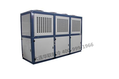 50P螺杆高温风冷单机