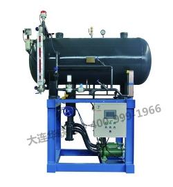 桶泵制冷机组